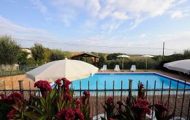 Appartement pour 4 personnes à Castiglione del Lago
