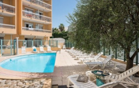 Pierre & Vacances, La Rostagne - Appartement 2 pièces 6 personnes - Climatisé Standard