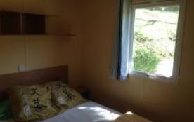Camping PARC DE PALETES - Chalet SAMOA 3 chambres