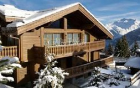 Chalet à COURCHEVEL