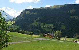 Logement pour 5 personnes à Gsteig bei Gstaad