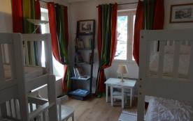 Ortz Adara : la chamber d'enfants