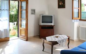 Maison pour 3 personnes à Forte dei Marmi