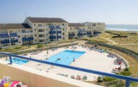 Pierre & Vacances, Bleu Marine - Appartement 2 pièces 3/4 personnes Supérieur