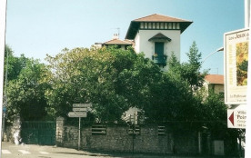 Studio à BIARRITZ