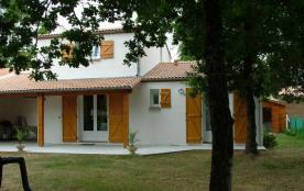 Villa à RONCE LES BAINS
