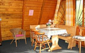 Maison pour 3 personnes à Arendsee