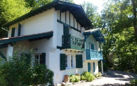 résidence LES COLLINES IDUKI T4