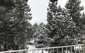 Font Romeu appartement luxueux vue montagne et golf, entièrement rénové ! Avec parking privatif en sous sol