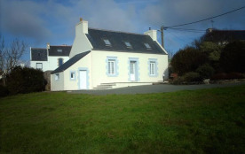 Detached House à PLOUHINEC