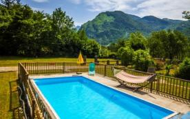 Meublé de tourisme** en Vallée d'Ossau - Béost