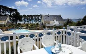 Résidence Cap Azur - Appartement 3 pièces 6/7 personnes Supérieur
