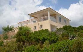 Villa à PIETRACORBARA