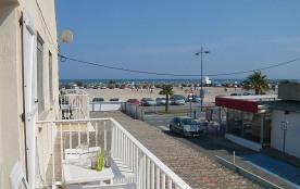 Appartement pour 3 personnes à Saint Pierre La Mer