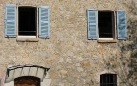 Villa à LE ROURET