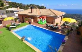 Villa CV ORI