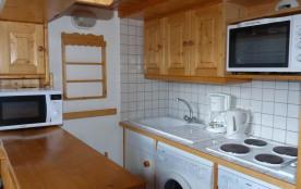 Appartement 3 pièces 8 personnes (416)