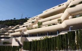 Mirablanca est un appartement exclusif, situé entre Altea et Calpe, Pueblo Mascarat (Costa Blanca...