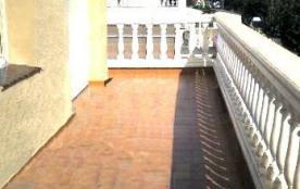 Bel appartement avec terrasse EMPURIABRAVA REF 92