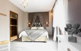 chambre 17 m²