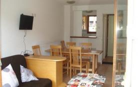 Appartement 4 pièces 8 personnes (21)