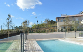 Sainte Maxime (83) - camp Ferrat - Park Horizon