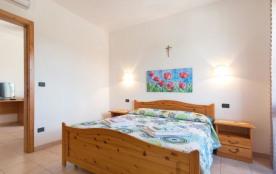 Appartement pour 2 personnes à Otranto