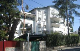 résidence style basque