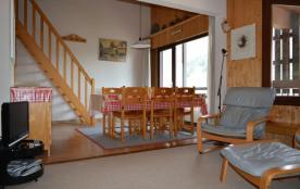 Le Grand Bornand 74 - Le Chinaillon Secteur Centre - Résidence Les Chèvrefeuilles 2. Appartement ...