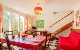 Appartement pour 4 personnes à La Trinité Sur Mer