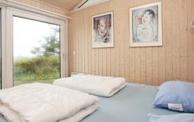 Maison pour 5 personnes à Blokhus