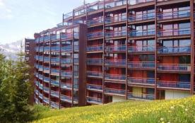 Appartement 2 pièces 5 personnes (1358R)