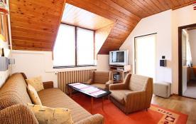 Appartement pour 4 personnes à Balatonföldvár