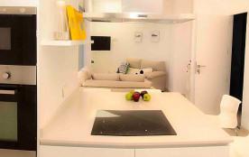 Appartement pour 3 personnes à Punta de las Mujeres