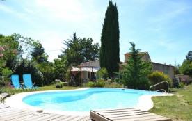 Villa à EGUILLES
