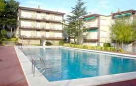 Appartement 4 pers proche plage avec piscine
