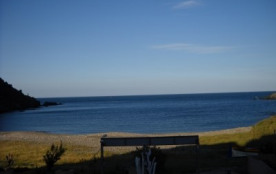 location Cerbère face à la mer - Cerbère