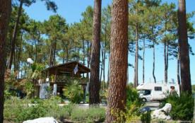 Camping Eurosol, 350 emplacements, 160 locatifs