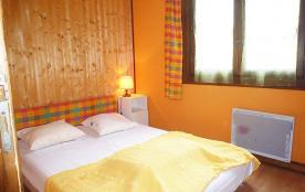 Appartement pour 3 personnes à Chamonix - Les Praz