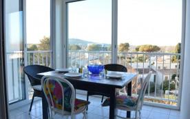 Résidence Natura Beach - Appartement 2 pièces cabine - 38 m² environ - 4 personnes.