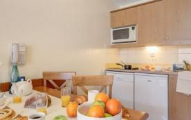Résidence Les Rives de l'Aure - Appartement 2/3 pièces 6 personnes Standard