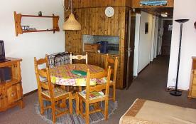 Appartement pour 2 personnes à Anzère