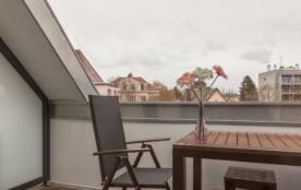 Résidence La Petite Venise - Appartement 2 pièces 4 personnes Standard