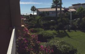 vue mer de la terrasse