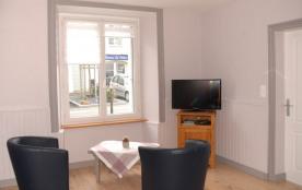Location vacances appartement sur Saint Malo