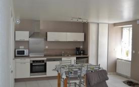 Apartment à NEBOUZAT