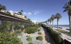 Pierre & Vacances, Cala Cristal - Appartement 2 pièces 4 personnes - Climatisé Standard