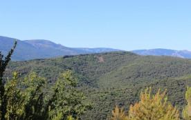 Au cœur du Parc naturel Régional du Haut-Languedoc
