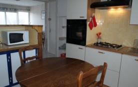 Appartement pour 2 personnes, proche de la Plage du Trez Hir.