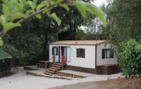 Mobile Home à Salreu